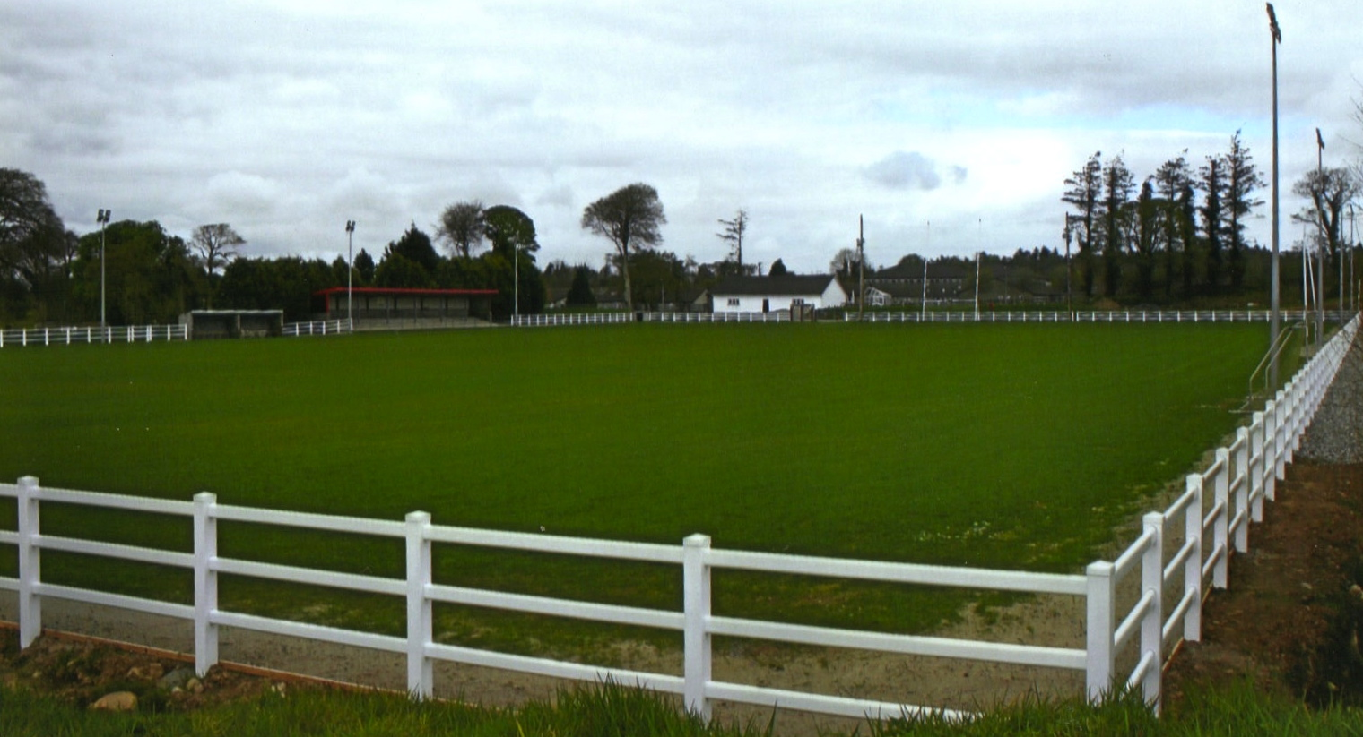 Swinford GAA Pitch